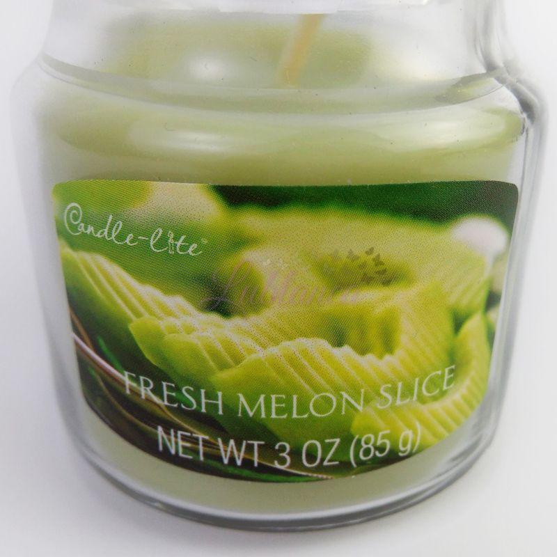 Candle-lite Fresh Melon Slice 85 g