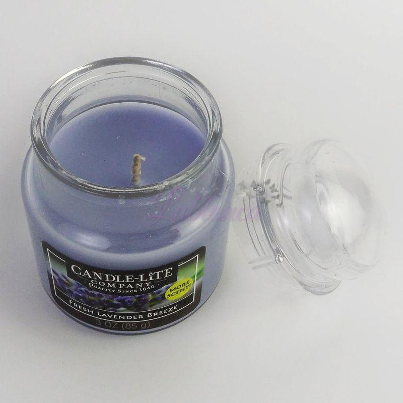 Candle-lite Fresh Lavender Freeze 85 g