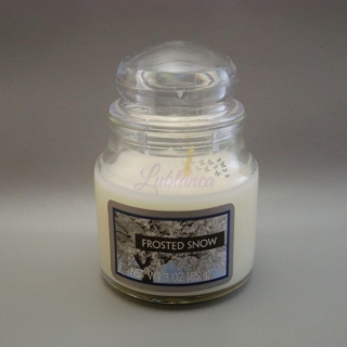 Candle-lite Frosted snow 85g