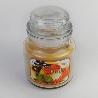 Candle-lite Creme Brulee 85 g